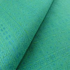 Didymos Indio Emerald Turquoise Hemp Wrap (hemp)
