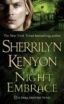 Book 3 Night Embrace (Talon)