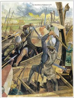 Viking Hesir Pictures