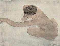 Untitled+-+Auguste+Rodin