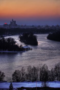 Edge Of My Soul | Belgrade~Serbia
