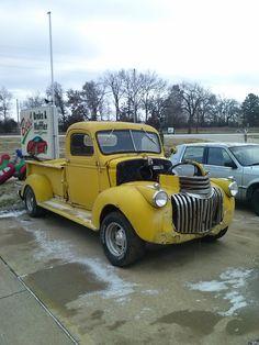 Chevy Trucks, Arkansas, Oklahoma, Hot Rods, Monster Trucks, Cars, Vehicles, Vintage, Pickup Trucks