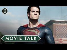 Should Matthew Vaughn's Superman Be in the DCEU? - Movie Talk - YouTube