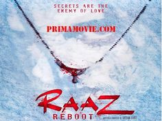 RAAZ REBOOT 2016 DVDRIP FULL MOVIE WATCH ONLINE DAILYMOTION HD FREE DOWNLOAD