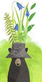 Pia Westerholm | Kuvittaja ja graafinen suunnittelija | Korttisarjat, printit, silityskuvat, seinäkortit Ontario, Plants, Plant, Planting, Planets