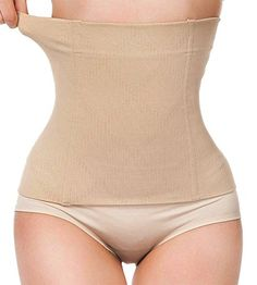 View Womens No Closure Waist Corset Cincher Boned Tummy Control Waist Girdle Seamless at Womens Clothing Center Best Postpartum Belly Wrap, Best Postpartum Girdle, Postpartum Recovery, Postpartum Outfits, Pregnancy Outfits, Loose Skin, Shapewear, Clothes For Women, Body Wraps