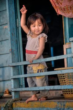 Little Darling...Cambodia