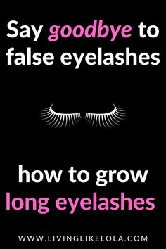 If you are wondering how to get long eyelashes this post covers the best serum out there. It grew my eyelashes 3x the length !! Eyelash secrets. #eyelashes #longeyelashes #howtogeteyelashes eyelash growth, eyelash hacks, long eyelasehs