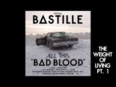 bastille of the night other people's heartache