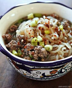 Spicy Beef Ramen is a filling and very low carb meal. Utilizing Miracle Noodles , which have zero carbs, you can have a nice, spicy bowl ...