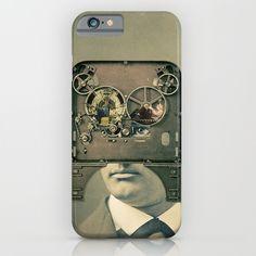 Survey 03 iPhone & iPod Case