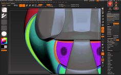 A little ZBrush 4R6 demonstration about Hard Surface moddeling by using Panel Loops, Extract and zRemesher. Feel free to ask if you have any questions.