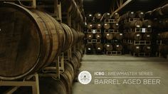 The Brewmaster Series is a chance for us to sit down and have a conversation with Illinois Brewers. In this first episode, we got a chance to talk about barrel-aged beer on the heels of one of our biggest events, the Festival of Barrel and Wood-Aged Beers a.k.a. FOBAB [illinoisbeer.com/fobab].