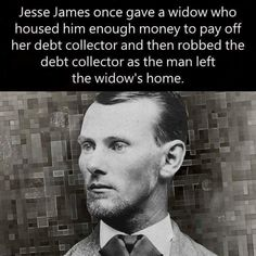 Best Funny Photos, Funny Pictures, Weird Facts, Fun Facts, A Good Man, The Man, Great Jokes, People Of Interest, Jesse James