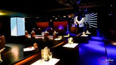 Malena – disco club ‹ Paolo Gerosa Design Studio Disco Club, Conference Room, Interior Design, Studio, Projects, Home Decor, Nest Design, Log Projects, Blue Prints