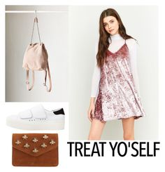 """Present time 🎁"" by nathfromamsterdam ❤ liked on Polyvore featuring Pins & Needles, MANGO, Winter, white, party and partydress"