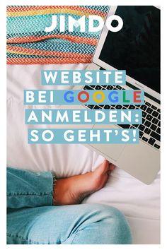 Deine Website ist online, aber bei Google nicht zu finden? Wir zeigen dir, wie du das ändern kannst. In diesem Blogartikel erklären wir dir, wie du deine Website bei Google indexieren kannst, was genau der Google Index ist und wie er funktioniert. Viel Spaß beim Lesen! Web Design, Google, Studying, Tutorials, Tips, Design Web, Website Designs, Site Design