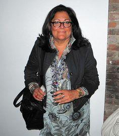 Fern Mallis DKNY Be Delicious Hole Gallery
