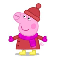 Peppa Pig Cartoon, Peppa Pig Teddy, Papa Pig, Peppa Pig Pictures, Familia Peppa Pig, Peppa Pig Imagenes, Pig Png, Peppa Pig Family, Pig Crafts