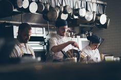Chef Portrait: Ludo Lefebvre of Trois Mec | Life & Thyme