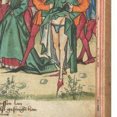 Mittelalterliche Handschriften / Ms. germ. qu. 12 -... [197