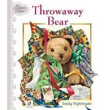 Throwaway Bear • Eng
