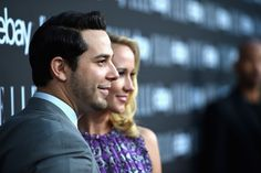 'Pitch Perfect' stars Skylar Astin and Anna Camp are engaged!