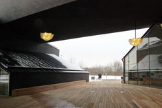PIC # 2 of vitrahaus' by herzog & de meuronStrange Houses, Weird Houses, Unusual Houses & Homes from Around the World, vitrahaus' by herzog & de meuron
