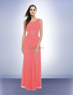 Bridesmaid Dress Style 163 - Bridesmaid Dresses by Bill Levkoff