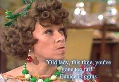 This is my tribute to the wonderfully hilarious Carol Burnett. Some of those crazy comedy skits she did on her show are still funny today. Family Meme, Family Tv, Funny Today, Haha Funny, Funny Stuff, Hilarious, Funny Shit, Great Tv Shows, Old Tv Shows