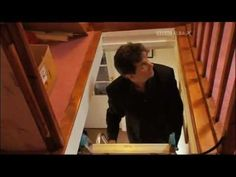 RUNRIG - DONNIE MUNRO GOES BACK TO HIS GRANNYS HOME IN PORTREE.- FAMILY TREE - YouTube