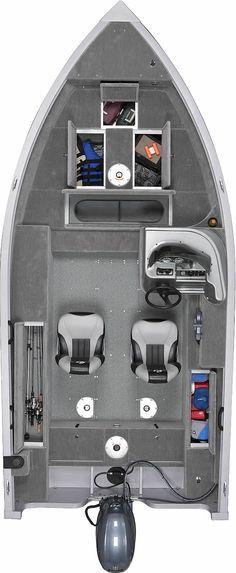 ANGLER V164C Performants, et économiques les deep V G3 sont des véritables machines de pêche capables d'affronter les grands lacs sans difficultés. A bord d'un ANGLER, vous vous sentirez en permanance en sécurité. G3 Boats, Grands Lacs, Fishing, Angel, Dessert, Deep, Wall, Deserts, Postres