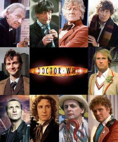 dr who - Google Search