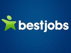 Image result for bestjob ro logo Company Logo, Logos, Image, Logo