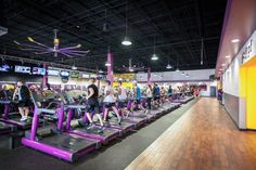 Tips for the Mature Mom Heading to the Gym http://kellysthoughtsonthings.com/tips-for-the-mature-mom-heading-to-the-gym/ @PlanetFitness #JudgementFreeZone #PlanetFitness #ad
