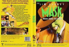 The Mask 1994 BRRip MP4 273Mb | Vodlocker Moviez