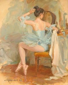 Image result for Marchenko Sergey art ballet