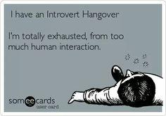 #introvert