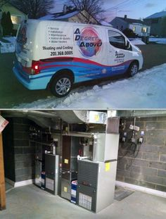 This group of professionals offers central air conditioner services. They also repair and install heating and ventilation systems. Check out their air conditioner installation prices.