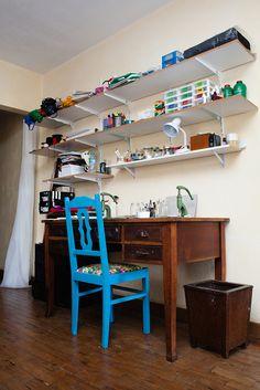 Ateliê Alforjaria www.alforjaria.com.br Crédito da imagem: Talita Chaves www.talitachaves.com.br www.insidetheoffice.com.br