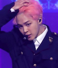 JUST BTS JIMIN