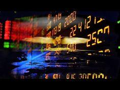 Is The Stock Market Glitch A False Flag? - YouTube