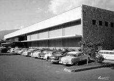 CADA de Las Mercedes.....Caracas 1959