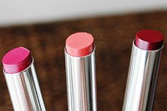 summer lip products (See more on the beauty blog!)