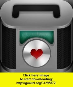 Heart Record, iphone, ipad, ipod touch, itouch, itunes, appstore, torrent, downloads, rapidshare, megaupload, fileserve