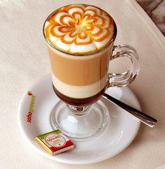 Latte - cafes coffee aroma