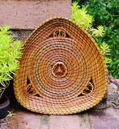 Pine and Simple - Pine Needle Baskets