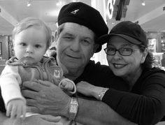 Grandparents & Jack
