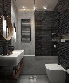 Luxury Interior, Interior Design, Laundry Room Bathroom, Bath Design, Fashion Room, Bathroom Inspiration, Modern Bathroom, Beautiful Homes, New Homes