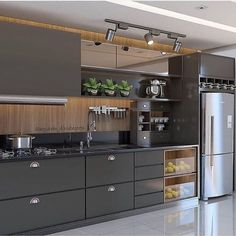 Outstanding modern kitchen room are offered on our web pages. look at this and you wont be sorry you did. Kitchen Trends, Kitchen Sets, Home Decor Kitchen, Kitchen Furniture, Home Kitchens, Diy Kitchen, Gold Furniture, Teal Kitchen, Small Kitchens